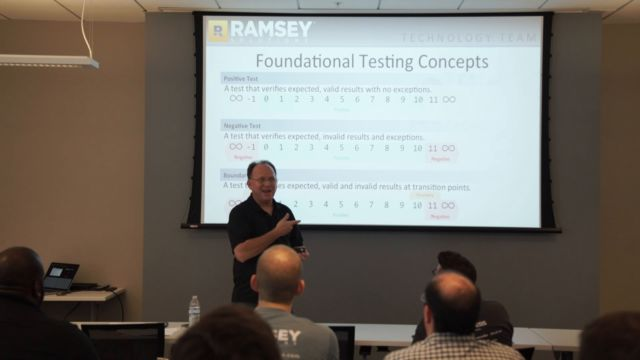 Whys, Whats & Hows of Unit Testing