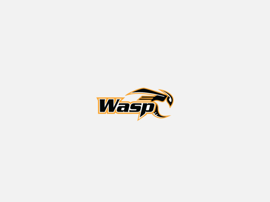 Wasp Brand Left